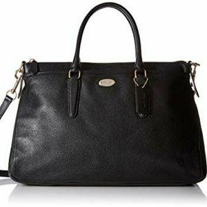Coach Morgan Satchel Handbag